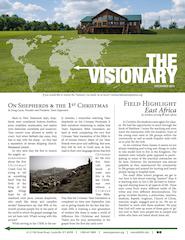 December 2014 Visionary